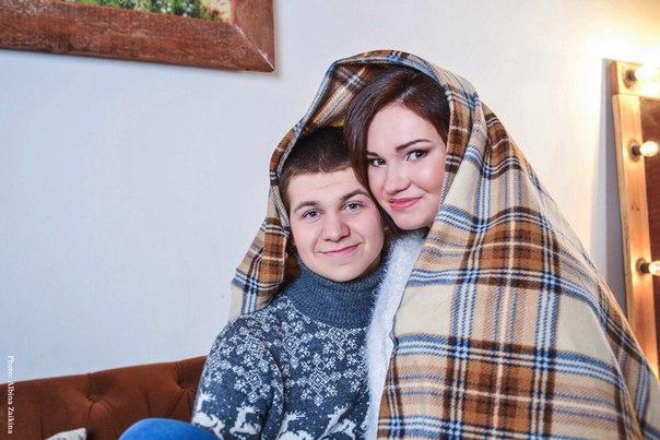 """Конкурс """"Выиграй свадьбу в Крыму """"Алла и Илья"""