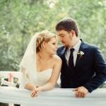 Организация свадьбы летом