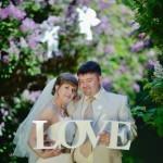 Свадьба Свадьба в шатрена Смолино