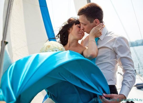 Sovremennaja svadba
