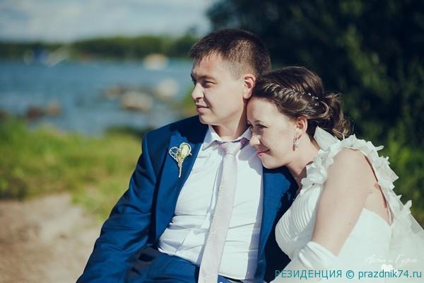 Svadba na baze