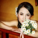 Свадебный макияж, услуги визажиста на свадьбу