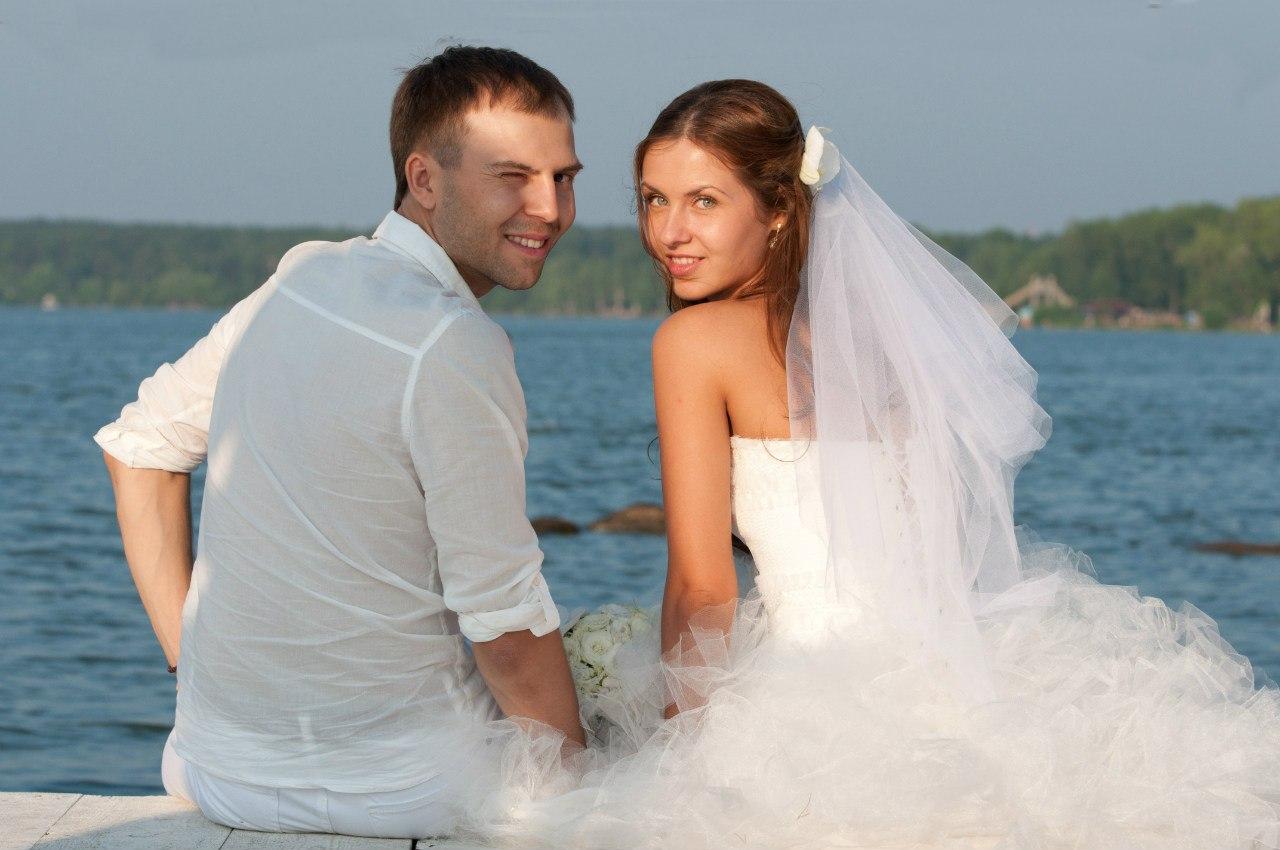 Свадьба на два дня!