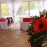 Аренда шатра для свадьбы, праздника, банкета на природе