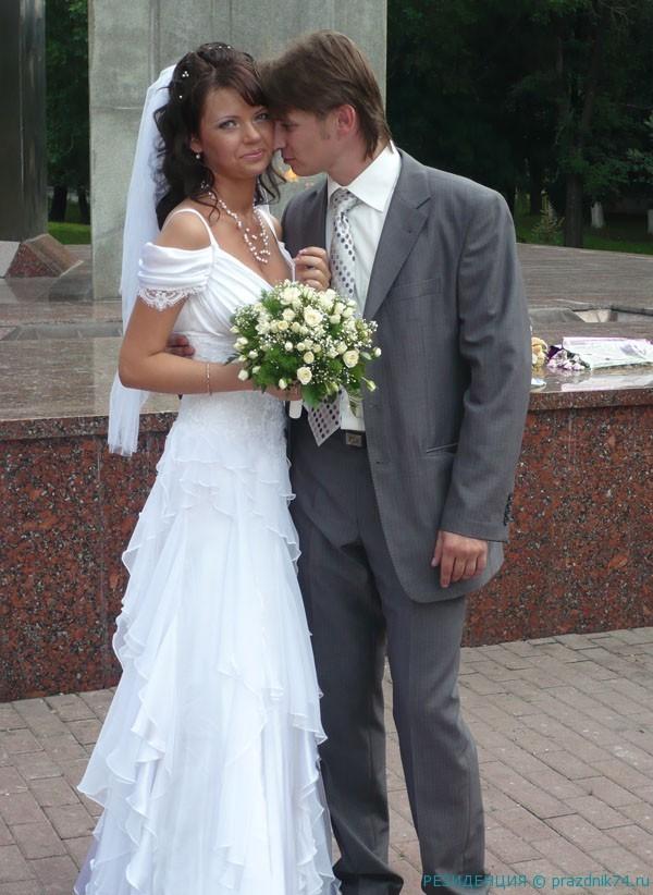 В Сургуте взять на прокат свадебное