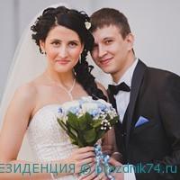 Roman i Ksenija Nikonovy