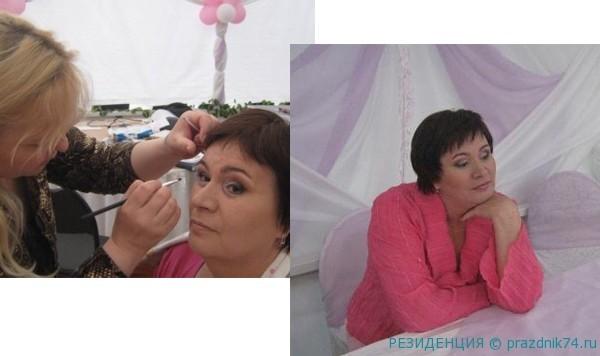 Vozrastnoj makijazh