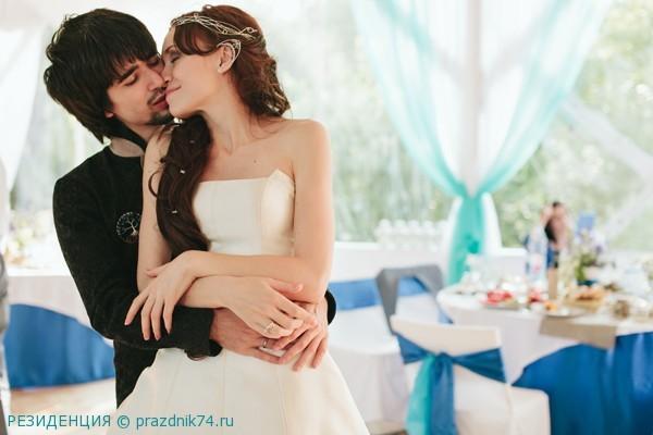 Evropejskaja svad'ba