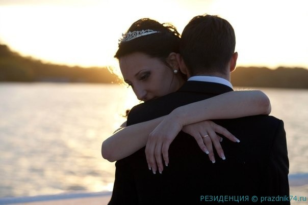 Svadba Kirilla i Viktorii Leontevyh