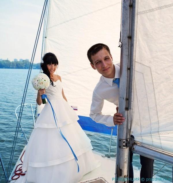 Svadba na baze otdyha