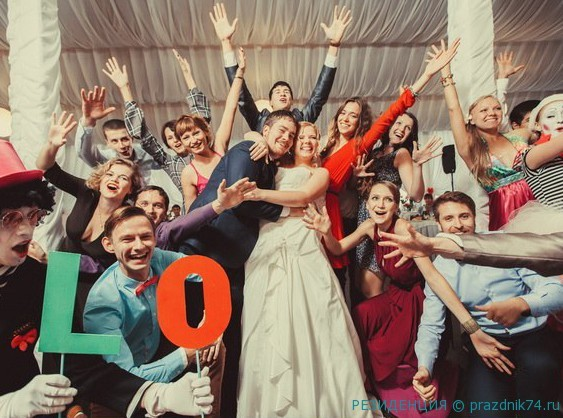 1 Petr i Alesja Valchuk. Svadba