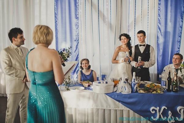 1 Roman i Ksenija Nikonovy Svadba