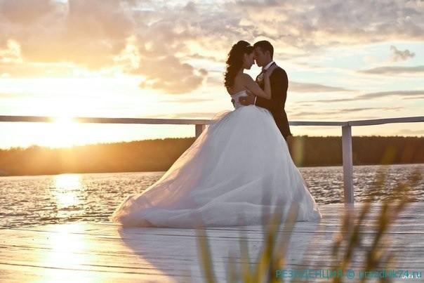 11 Kirill i Viktorija Leontevy. Svadba