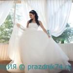 14 Kirill i Viktorija Leontevy. Svadba
