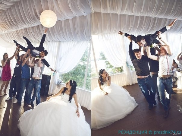 15 Kirill i Viktorija Leontevy. Svadba