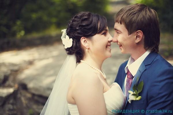 22 Stanislav i Ekaterina Igoshiny. Svadba