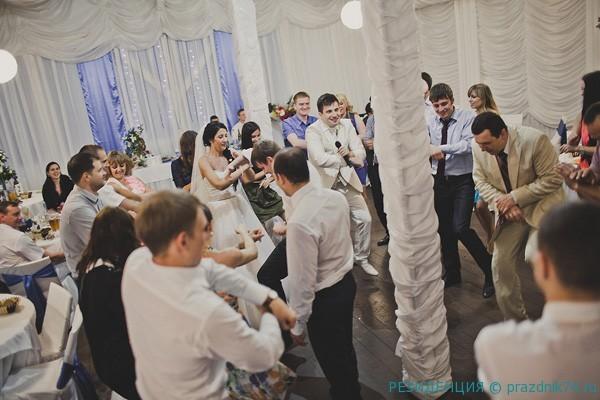 34 Roman i Ksenija Nikonovy Svadba