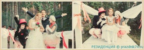 4 Petr i Alesja Valchuk. Svadba
