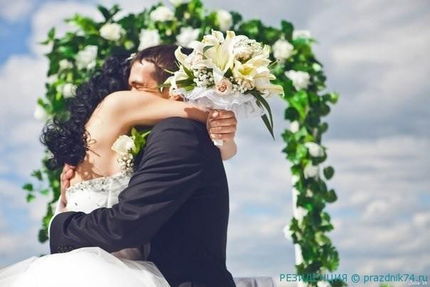 6 Kirill i Viktorija Leontevy. Svadba