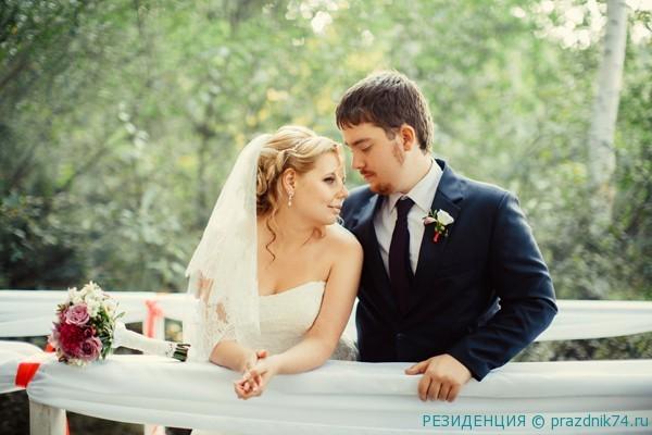 6 Petr i Alesja Valchuk. Svadba