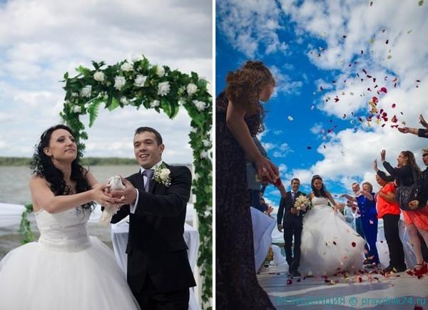 7 Kirill i Viktorija Leontevy. Svadba