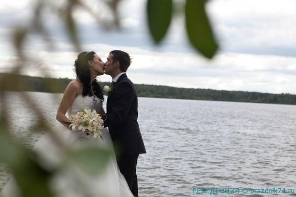8 Kirill i Viktorija Leontevy. Svadba