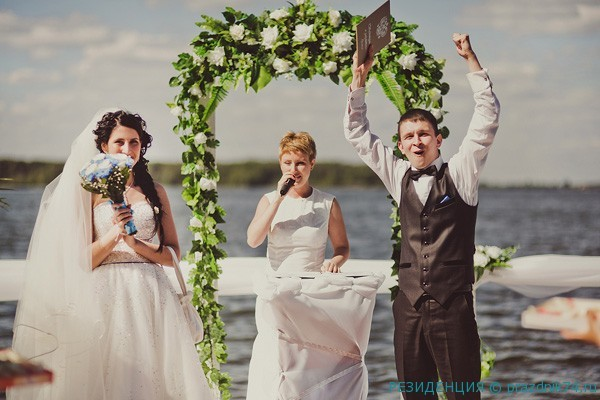 8 Roman i Ksenija Nikonovy Svadba