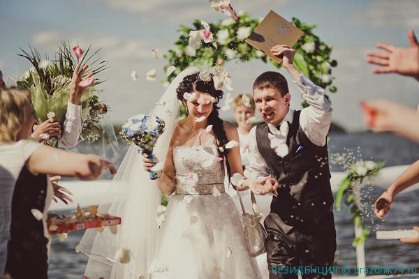 9 Roman i Ksenija Nikonovy Svadba