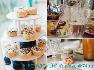 Dmitrij i Elena Jarkovy. Svadba 12