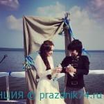 Dmitrij i Elena Jarkovy. Svadba 17