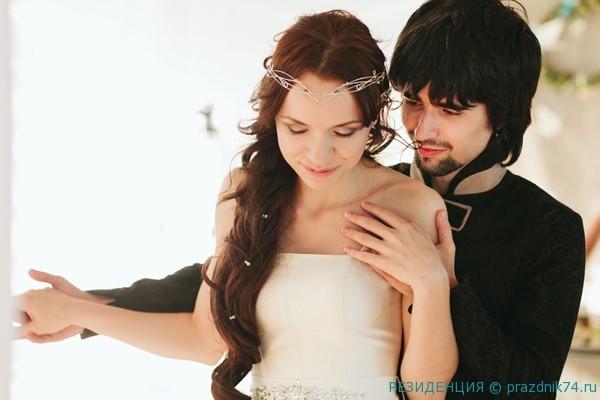 Dmitrij i Elena Jarkovy. Svadba 23