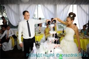 Grisha i Lilja Mamaevy. Svadba  22