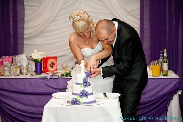 Konstantin i Julija Buzko.Svadba 16