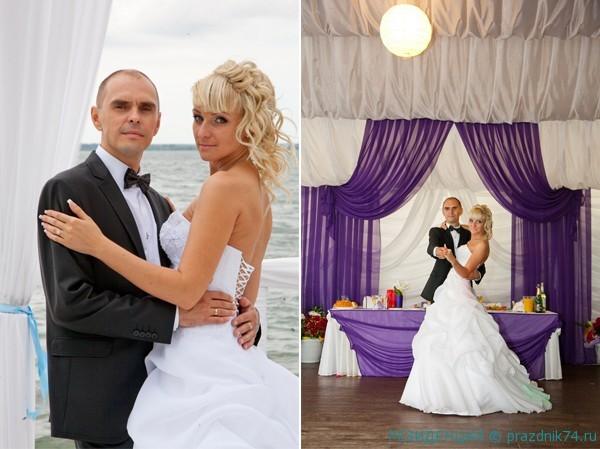 Konstantin i Julija Buzko.Svadba 20