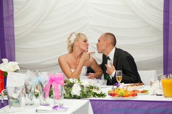 Konstantin i Julija Buzko.Svadba 21