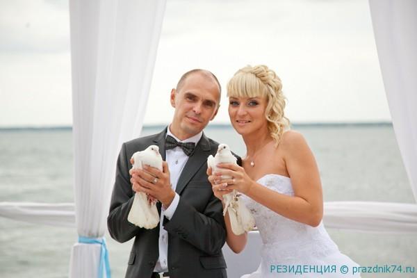 Konstantin i Julija Buzko.Svadba 6