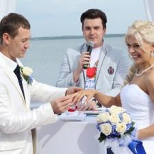 Идеальная свадьба в стиле Love is…