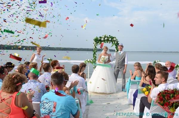 Sergej i Anastasija Kejt. Svadba 12