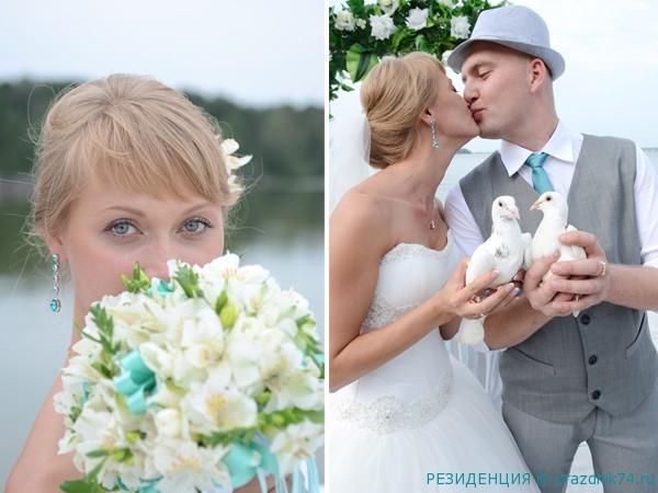 Sergej i Anastasija Kejt. Svadba 13