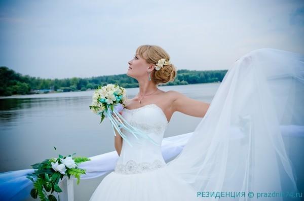 Sergej i Anastasija Kejt. Svadba 2