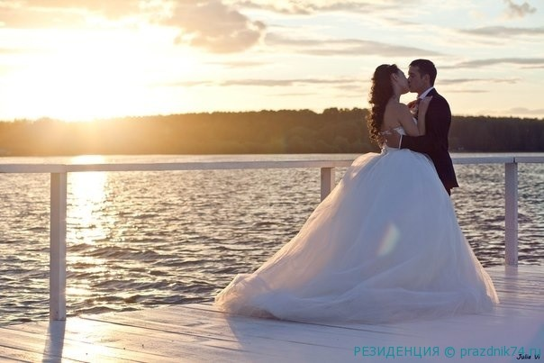 19 Kirill i Viktorija Leontevy. Svadba