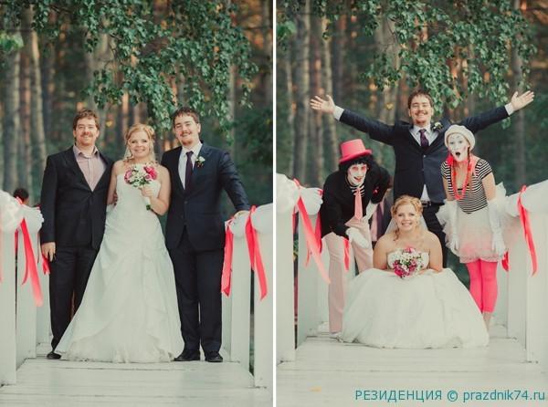 3 Petr i Alesja Valchuk. Svadba
