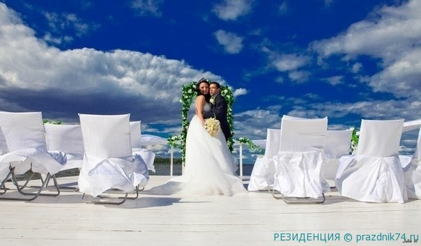 4 Kirill i Viktorija Leontevy. Svadba