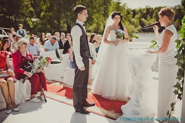 5 Roman i Ksenija Nikonovy Svadba