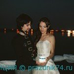Dmitrij i Elena Jarkovy. Svadba 18
