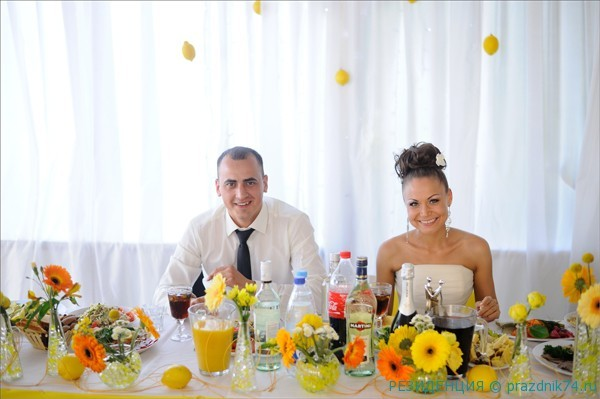 Grisha i Lilja Mamaevy. Svadba 14