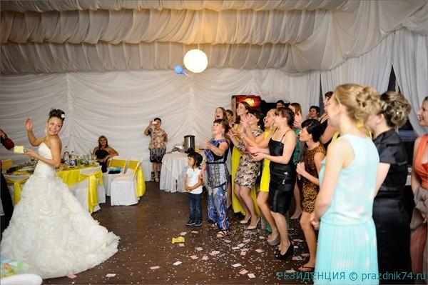 Grisha i Lilja Mamaevy. Svadba  29