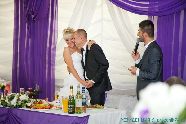 Konstantin i Julija Buzko.Svadba 11
