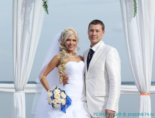 Pavel i Verdzhilija Novoselovy