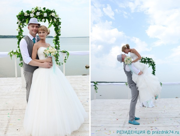 Sergej i Anastasija Kejt. Svadba 15